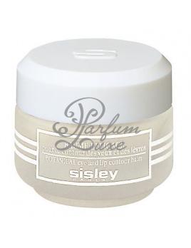 Sisleya Eye And Lip Contour Balm Női dekoratív kozmetikum Szemkörnyékápoló 30ml