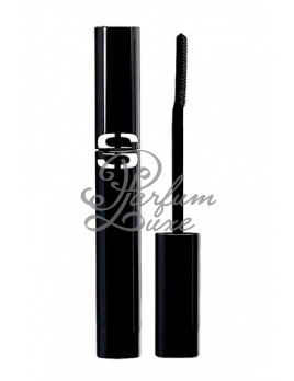 Sisley - So Intense Mascara Női dekoratív kozmetikum 1 Deep Black Szempillaspirál 7,5ml