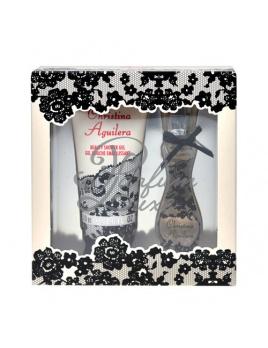 Christina Aguilera Női parfüm Set (Ajándék szett) EDP 15ml + 50ml Tusfürdő gél