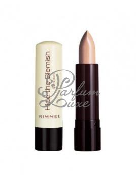 Rimmel London - Hide The Blemish Concealer Stick Női dekoratív kozmetikum 004 Natural Beige Smink 4,5g