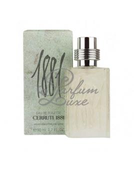 Nino Cerruti - Cerruti 1881 Férfi parfüm (eau de toilette) EDT 50ml