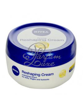 Nivea - Q10 Firming Reshaping Cream Női dekoratív kozmetikum Minden bőrtípusra Testápoló krém 300ml