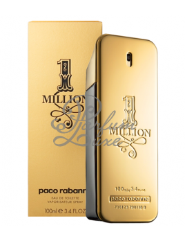 Paco Rabanne - 1 Million Férfi parfüm (eau de toilette) EDT 100ml