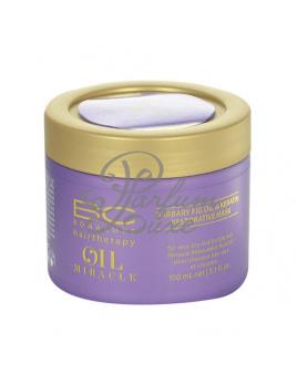 Schwarzkopf - BC Bonacure Oil Miracle Barbary Fig & Keratin Mask Női dekoratív kozmetikum száraz és törékeny hajra Hajmaszk 150ml