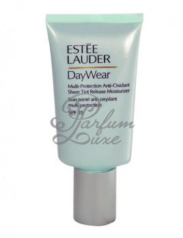 Esteé Lauder - DayWear Advanced Multi Protection Moisturize SPF15 Női dekoratív kozmetikum Minden arcbőr típusra Nappali krém minden bőrtípusra 50ml