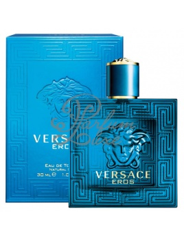 Versace - Eros Férfi parfüm (eau de toilette) EDT 50ml