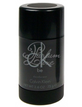 Calvin Klein - Be Uniszex dekoratív kozmetikum Deo stift (Deo stick) 75ml