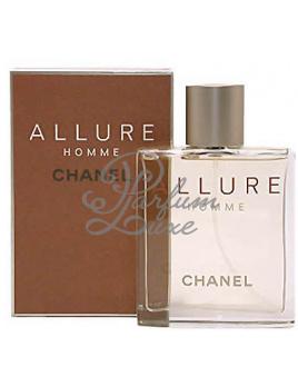 Chanel - Allure Homme Férfi dekoratív kozmetikum Borotválkozás utáni after shave 100ml