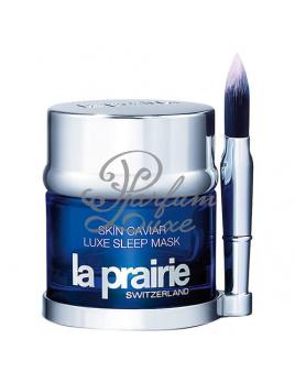 La Prairie - Skin Caviar Luxe Sleep Mask Női dekoratív kozmetikum Fiatalító maszk 50ml