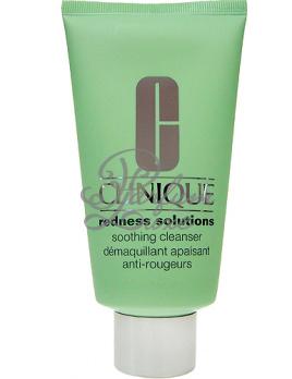 Clinique - Redness Solutions Soothing Cleanser Női dekoratív kozmetikum Sminklemosó készítmény 150ml