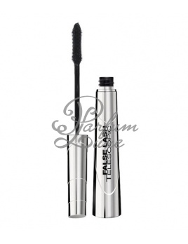L'Oreal Paris - Mascara False Lash Telescopic Női dekoratív kozmetikum Magnetic Black Szempillaspirál 9ml