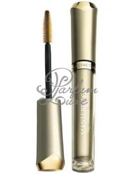 Max Factor - Masterpiece Mascara Női dekoratív kozmetikum Rich Black Szempillaspirál 4,5ml