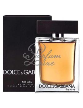 Dolce & Gabbana - The One Férfi parfüm (eau de toilette) EDT 100ml