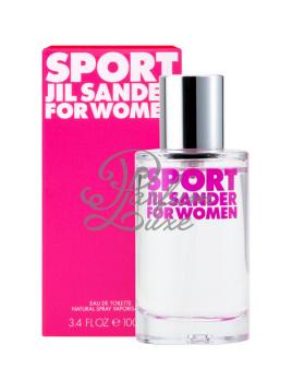 Jil Sander - Sport Női parfüm (eau de toilette) EDT 30ml