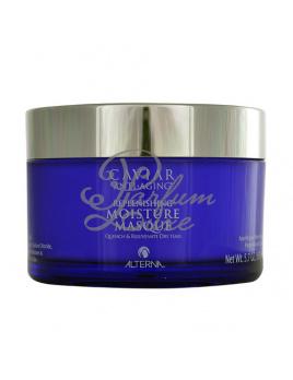 Alterna - Caviar Replenishing Moisture Masque Dry Hair Női dekoratív kozmetikum száraz hajra Hajmaszk 150ml