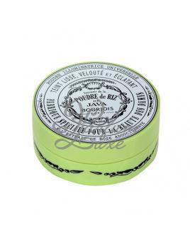BOURJOIS Paris - Java Rice Powder Női dekoratív kozmetikum Translucent Smink 3,5g