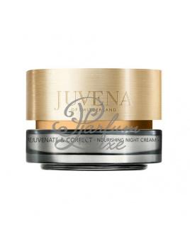 Juvena - Skin Rejuvenate Nourishing Night Cream Női dekoratív kozmetikum Ráncok elleni készítmény 50ml