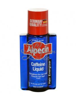 Alpecin - Caffeine Liquid Hair Energizer Női dekoratív kozmetikum minden hajtípusra Hajhullás elleni készítmény 200ml