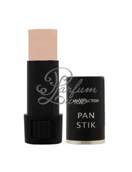 Max Factor - Pan Stick Rich Creamy Foundation Női dekoratív kozmetikum 13 Nouveau Beige Smink 9g