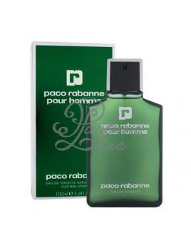Paco Rabanne - Pour Homme Férfi parfüm (eau de toilette) EDT 200ml