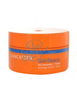 Lancaster - Sun Beauty Tan Deeper Tinted Női dekoratív kozmetikum Minden arcbőr típusra Napozó 200ml