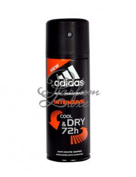 Adidas - Intensive Cool & Dry 72h Férfi dekoratív kozmetikum Deo stift (Deo stick) 150ml