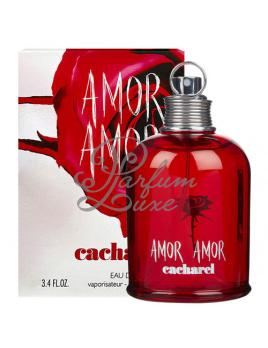 Cacharel - Amor Amor Női parfüm (eau de toilette) EDT 30ml