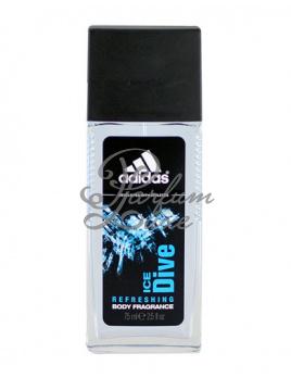 Adidas - Ice Dive Férfi dekoratív kozmetikum Dezodor (Deo spray) 75ml