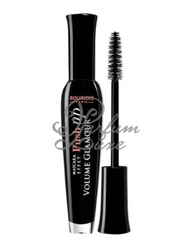 BOURJOIS Paris - Mascara Push Up Volume Glamour Női dekoratív kozmetikum 71 Wonder Black Szempillaspirál 6ml