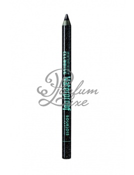 BOURJOIS Paris - Contour Clubbing Waterproof Eye Pencil Női dekoratív kozmetikum 57 Up And Brown Szemkihúzó 1,2g