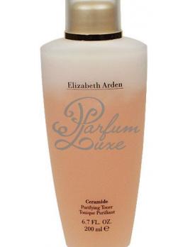Elizabeth Arden - Ceramide Purifying Toner Női dekoratív kozmetikum Tisztító víz 200ml