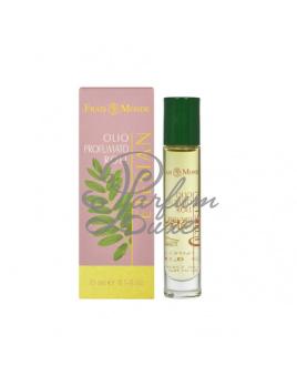 Frais Monde - Etesian Perfumed Oil Roll Női dekoratív kozmetikum Golyós applikátorral Parfümözött olaj 15ml