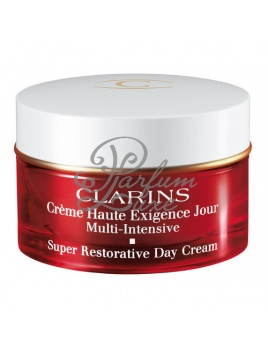 Clarins - Super Restorative Day Cream Női dekoratív kozmetikum Nappali krém minden bőrtípusra 50ml