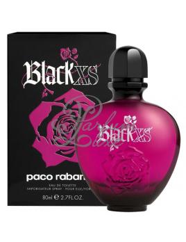 Paco Rabanne - Black XS Női parfüm (eau de toilette) EDT 80ml