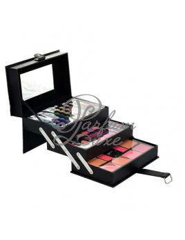 Makeup Trading - Beauty Case Női dekoratív kozmetikum Teljes Smink Paletta, Kazettás dekoratív kozmetika Kozmetikai segédeszköz 110,6g