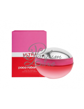 Paco Rabanne - Ultrared Női parfüm (eau de parfum) EDP 80ml