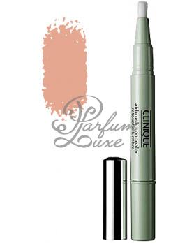 Clinique - Airbrush Concealer Illuminates 02 Női dekoratív kozmetikum 2 Közepes Smink 1,5ml