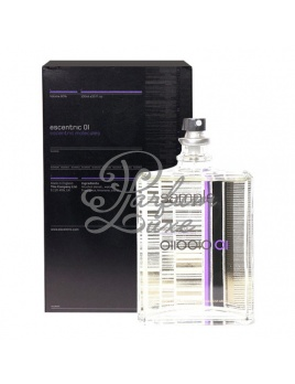 Escentric Molecules - Escentric 01 Uniszex parfüm (eau de toilette) EDT 100ml Teszter