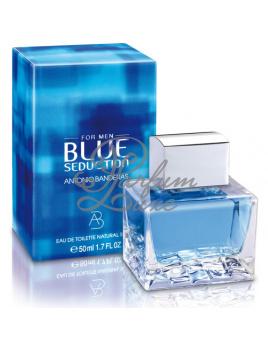 Antonio Banderas - Blue Seduction Férfi parfüm (eau de toilette) EDT 100ml