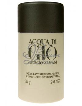Giorgio Armani - Acqua di Gio Férfi dekoratív kozmetikum Deo stift (Deo stick) 75ml