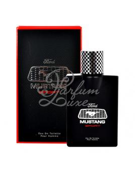 Ford Mustang - Mustang Sport Férfi parfüm (eau de toilette) EDT 100ml Teszter