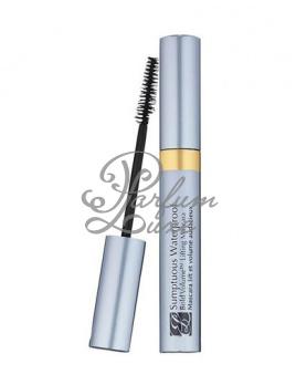 Esteé Lauder - Mascara Sumptuous Extreme Waterproof Női dekoratív kozmetikum 01 Extrém Black Szempillaspirál 8ml
