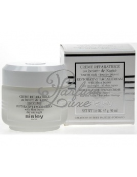 Sisley - Restorative Facial Cream Női dekoratív kozmetikum Minden arcbőr típus Nappali krém minden bőrtípusra 40ml
