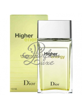 Christian Dior - Higher Energy Férfi parfüm (eau de toilette) EDT 100ml