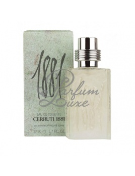 Nino Cerruti - Cerruti 1881 Férfi parfüm (eau de toilette) EDT 100ml