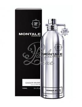 Montale Paris - Ginger Musk Uniszex parfüm (eau de parfum) EDP 100ml