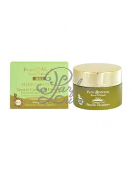 Frais Monde - Hydro Bio-Reserve Remedy Cream Gel Hydration Női dekoratív kozmetikum Kombinált és Normál arcbőr Nappali krém normál és kombinált bőrre 50ml
