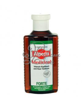Alpecin - Medicinal Forte Intensive Scalp And Hair Tonic Női dekoratív kozmetikum hajhullás ellen Hajhullás elleni készítmény 200ml