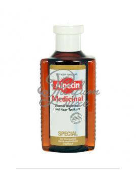Alpecin - Medicinal Special Vitamine Scalp And Hair Tonic Női dekoratív kozmetikum hajhullás ellen érzékeny fejbőrre Hajhullás elleni készítmény 200ml