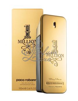 Paco Rabanne - 1 Million Férfi parfüm (eau de toilette) EDT 200ml